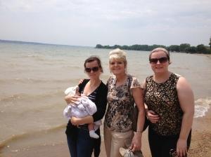 A fun 5th of July beach trip